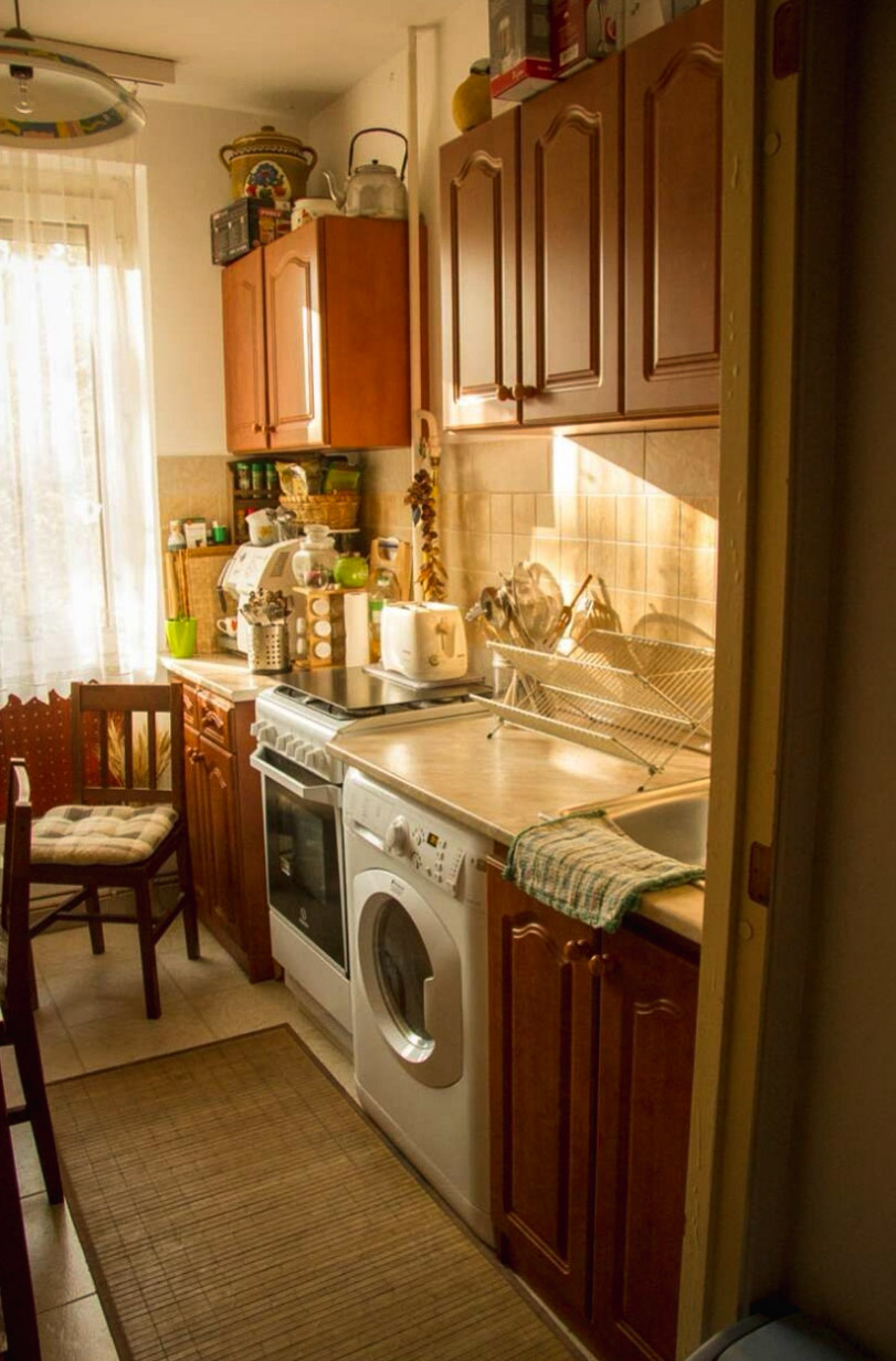 siófoki lakás bérlés